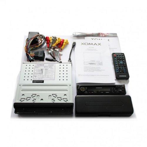 xomax xm dtsb904 autoradio moniceiver lettore. Black Bedroom Furniture Sets. Home Design Ideas