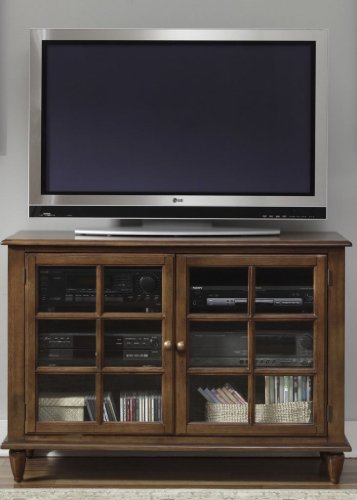 Cheap Low Country Entertainment 46″ TV Stand in Bronze (76-TV46)
