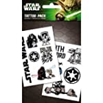 Star Wars Temporary Tattoos (Empire P...