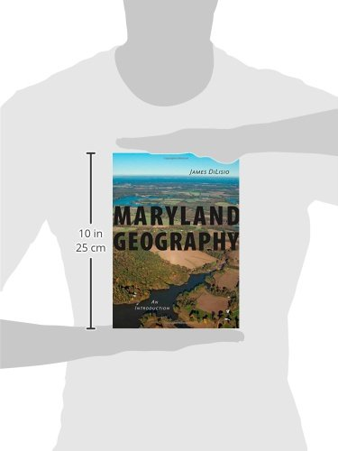 Maryland Geography: An Introduction