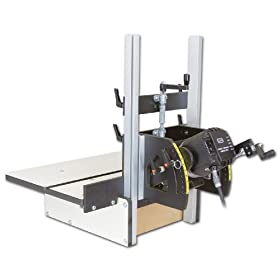 Best woodhaven 6004 horizontal router table 4 2 for Html horizontal table