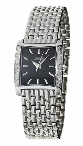 Wittnauer Metropolitan Women's Quartz Watch 10R100