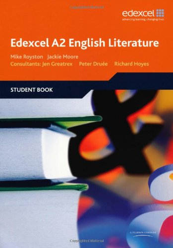 edexcel gce english language and literature coursework