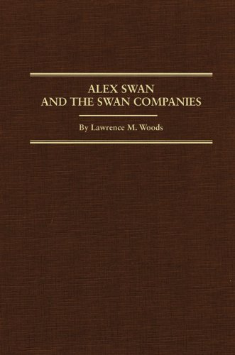 Buy Alex Swan and the Swan Companies Western Lands and Waters087062380X Filter