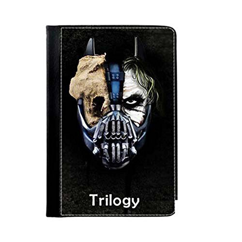 Generic Creativity Phone Case For Man Printing The Dark Knight Trilogy For Apple Ipad Mini Cover Choose Design 4