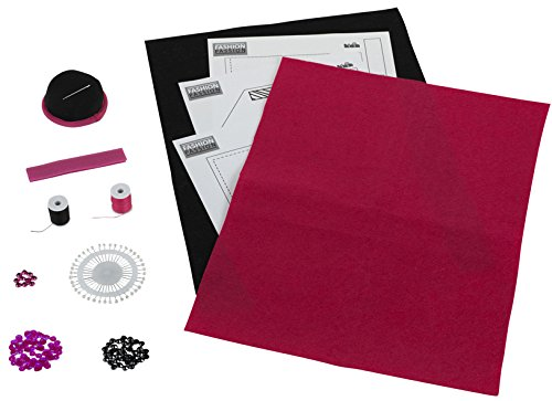 Klein - 7911 - Kit de Loisirs Créatifs - Kit de Couture