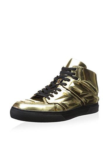 Alejandro Ingelmo Men's Exotron Mid-Top Sneaker