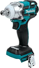 Makita XWT02Z 18V LXT Lithium-Ion Brushless Cordless 3-Speed 1/2-Inch Impact Wrench, Tool Only