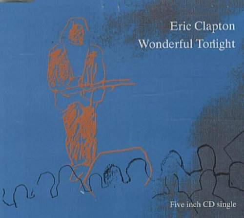 Eric Clapton - Eric Clapton Wonderful Tonight - Zortam Music