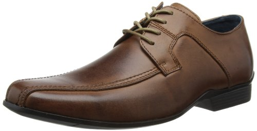 Hush Puppies Moderna Oxford BK, Scarpa classica tipo derby Uomo, beige (marrone chiaro), 43.5 (9.5 UK)