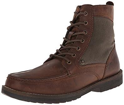 Amazon.com: Steve Madden Men's Diablo Boot: Shoes