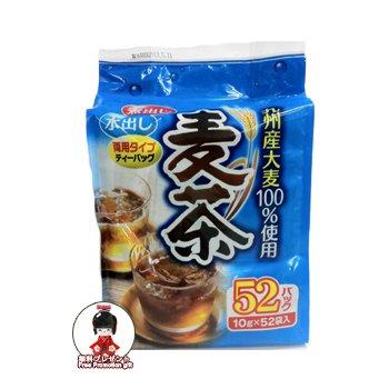 Mugicha /Barley Tea -Japan Roasted Barley Tea Bonus Pack