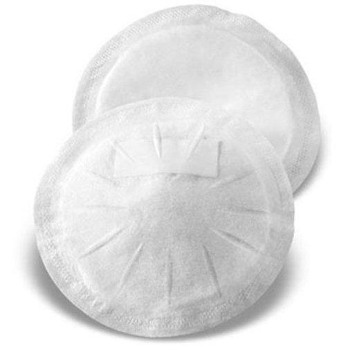 Tommee Tippee Closer to Nature 50 Disposable Breast Pads