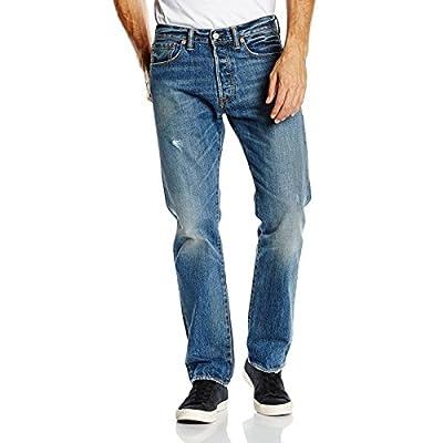 Jeans LEVI'S 501 Bohemian - W40/L34, Blue