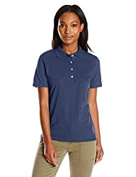 Hanes Women's X-Temp Performance Polo