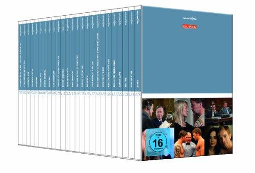 Große Kinomomente - Gesamtausgabe 3 (25 Discs)