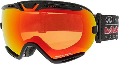 Red Bull Racing Skibrille