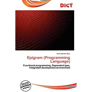 Epigram Programming Language Examples | RM.