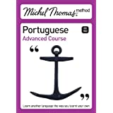 Michel Thomas Method: Portuguese Advanced Course (Michel Thomas Series)by Virginia Catmur (Editor)