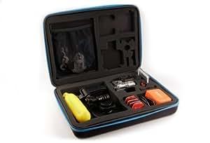 CarryPro Premium GoPro® Storage Case - LARGE