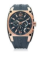 QUANTUM Reloj de cuarzo Unisex 46 mm