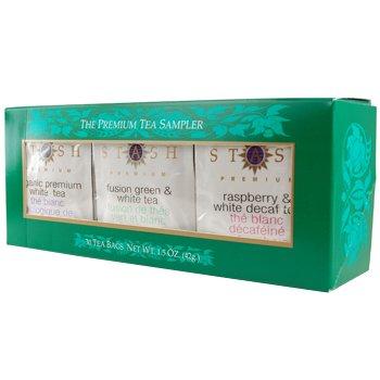 30 ct White Tea Sampler