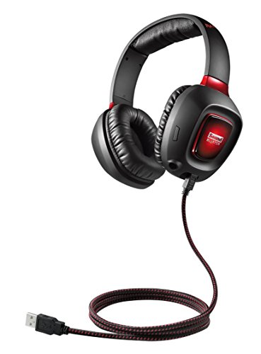 Creative Sound Blaster Tactic3D Rage Headset