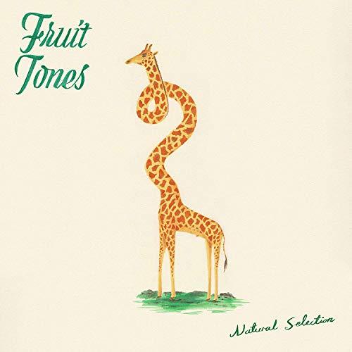 Vinilo : FRUIT TONES - Natural Selection