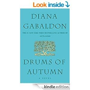 Drums Of Autumn by Diana Gabaldon (ebook)