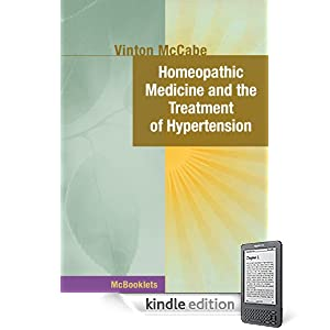 Click to buy Healthy Blood Pressure: Homeopathic Medicine and the Treatment of High Blood Pressure (Homeopathy in Thought and Action) from Amazon!