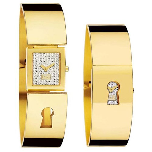 Dolce & Gabbana Spy Me Ladies Watch DW0255