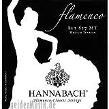 Hannabach 827 MT Flamenco Classic