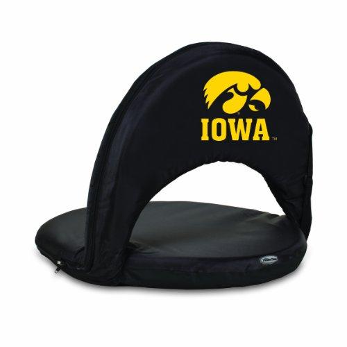 Iowa Hawkeyes Recliner Iowa Leather Recliner Iowa Easy Chair