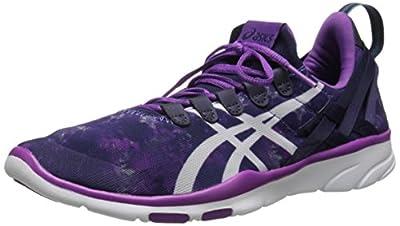 ASICS Women's GEL-Fit Sana Cross-Training Shoe by ASICS Footwear