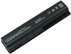 Lappy Power Laptop battery for HP DV4 DV5 CQ40