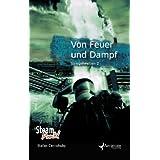 """Von Feuer und Dampf: Spiegelwelten 2von """"Simone Edelberg"""""""