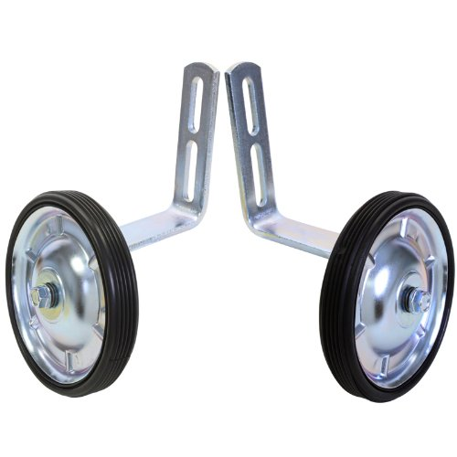 Wald 1216 Bicycle Training Wheels (12 to 16-Inch