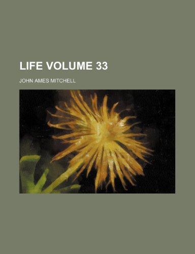 Life Volume 33