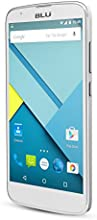 BLU Studio G - Unlocked - White