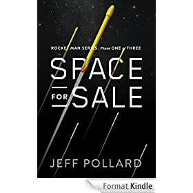 Space For Sale (English Edition)