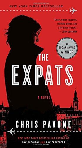 The Expats: A Novel