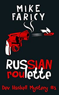 (FREE on 1/7) Russian Roulette by Mike Faricy - http://eBooksHabit.com