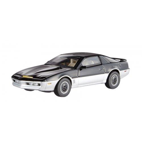 Knight Rider Elite K.A.R.R. 1:18 Scale Die-Cast Vehicle