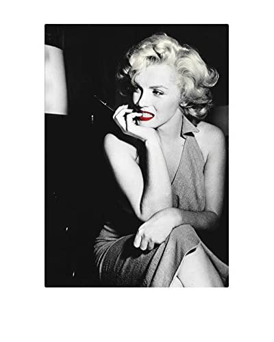 Best seller living Pannello Decorativo su Tela Marilyn Monroe Lampshades