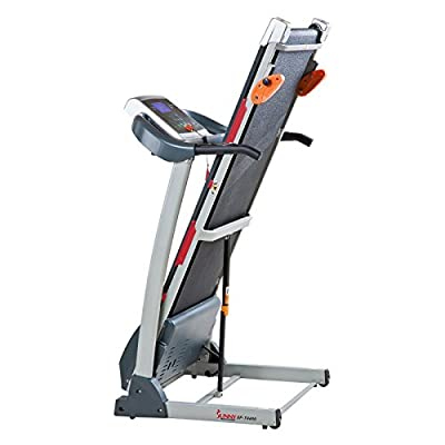 Sunny Health & Fitness Treadmill SF-T4400 by Sunny Distributor Inc