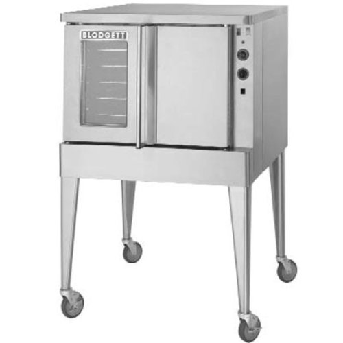 Blodgett Sho-G Gas Convection Oven Single Stack