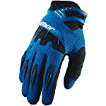 Thor Motocross Spectrum Gloves - Blue (Large 3330-2253)