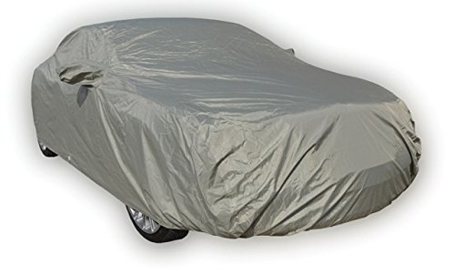 Automotive Car Accessories WATERPROOF CAR COVER E64 BMW 6 SERIES COUPE HEAVY DUTY COTTON LINED SIZE XL