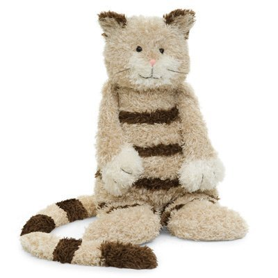 Jelly Cat Bunglie Kitten - 15 Inches