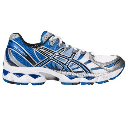 Asics Gel-Nimbus 12 Men (T045N-0199)